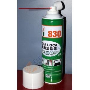 REMOVEDOR COLA UV SPRAY HANSTER 830