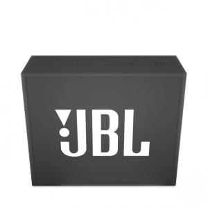 SPEAKER JBL GO BLUETOOH - PRETO