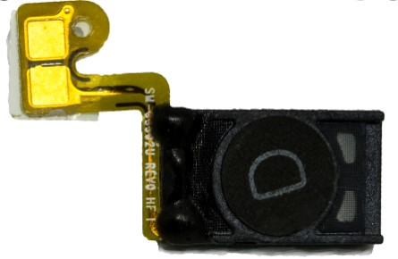 ALTO FALANTE SAMSUNG CORE PLUS G3502 COMPLETO RETIRADA