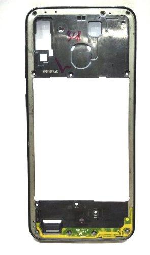 ARO CHASSI FRAME TRASEIRO SAMSUNG GALAXY A20  SM-A205