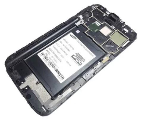 ARO CHASSI SAMSUNG NOTE 2 GT-N7100 RETIRADA