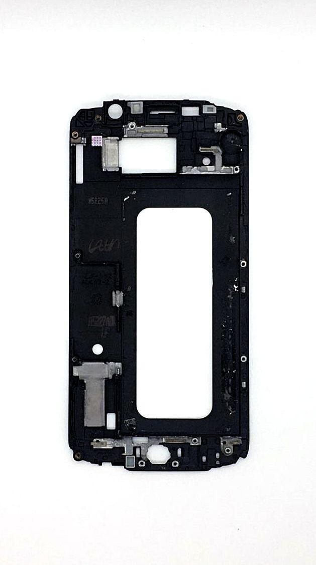 ARO SAMSUNG S6 FLAT G920 GRAFITE ORIGINAL RETIRADA