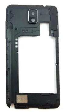 ARO TRASEIRO SAMSUNG GALAXY NOTE 3 N9005 ORI RET