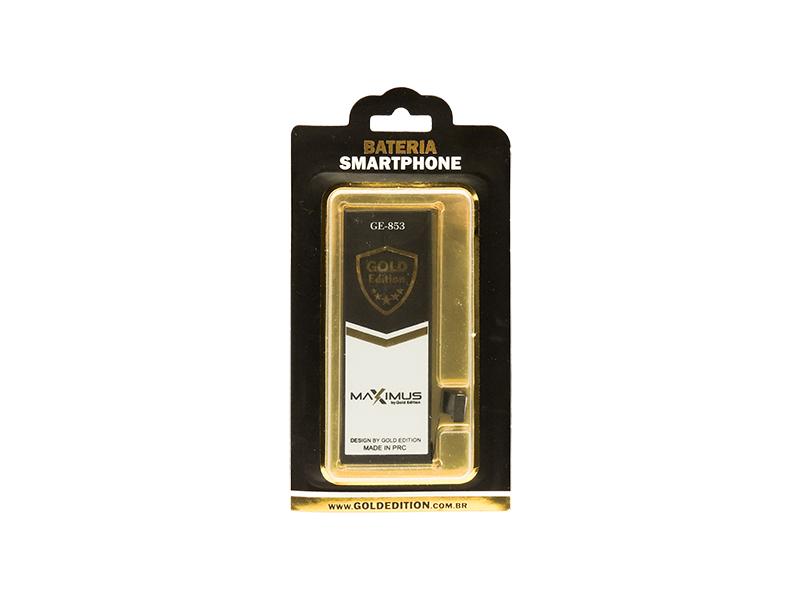 BATERIA APPLE IPHONE 5G GOLDEN