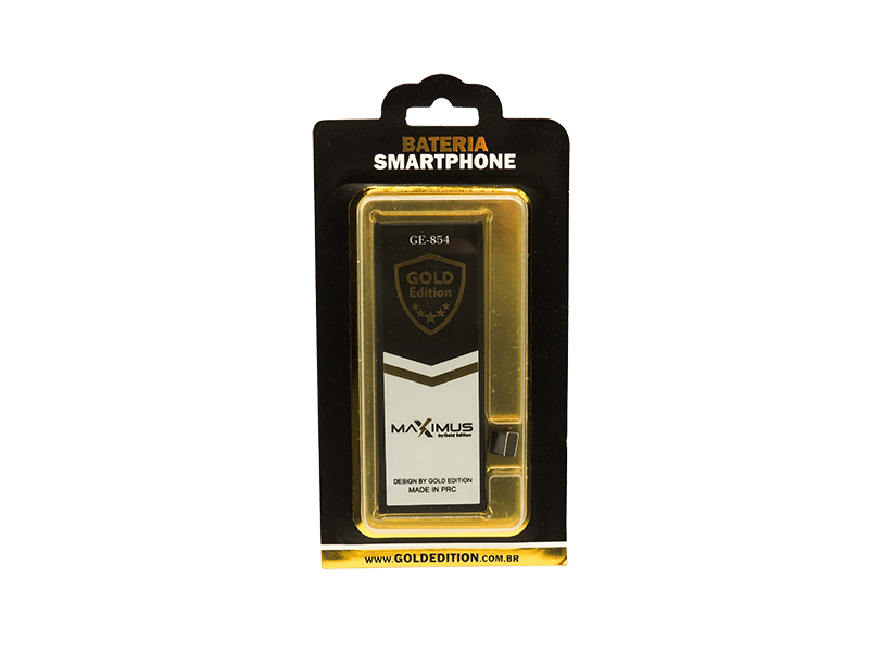 BATERIA APPLE IPHONE 5S GOLDEN