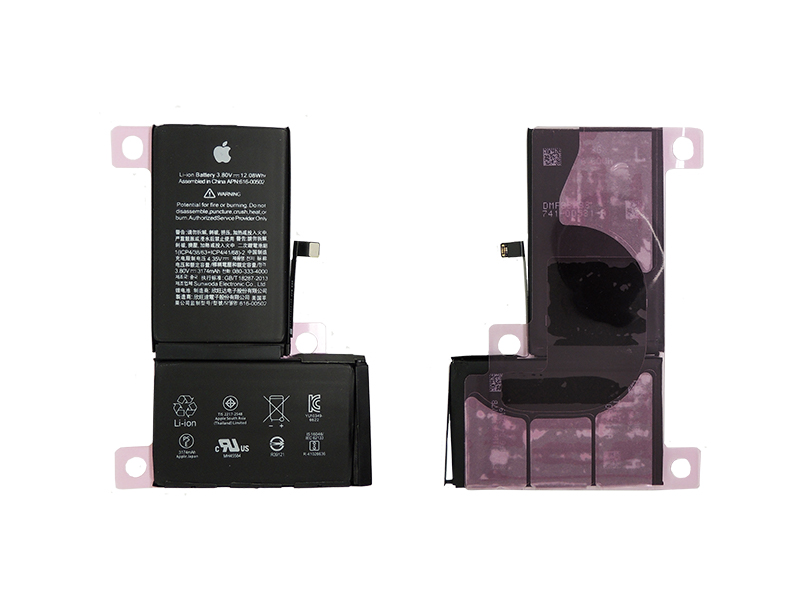BATERIA CELULAR APPLE IPHONE XS MAX
