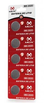 BATERIA MOX MO-2025