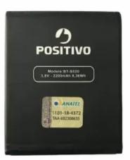 BATERIA POSITIVO S520 BT-S520 RETIRADA