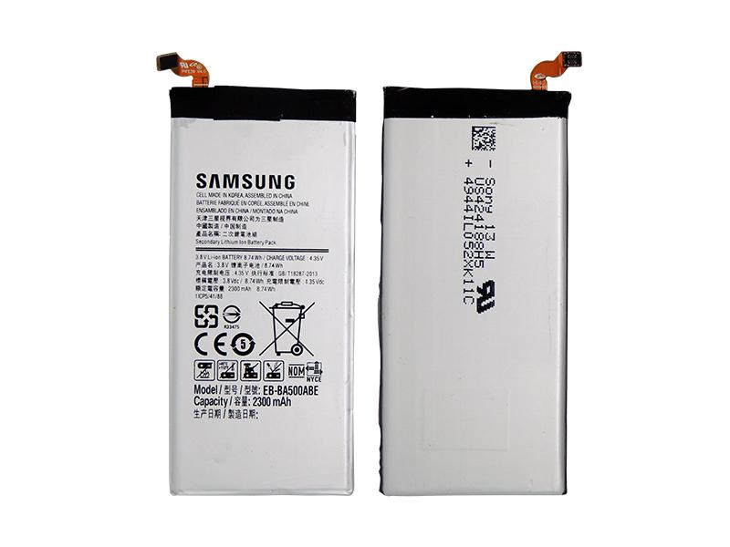 BATERIA SAMSUNG A500 GALAXY A5 EB BA500ABE