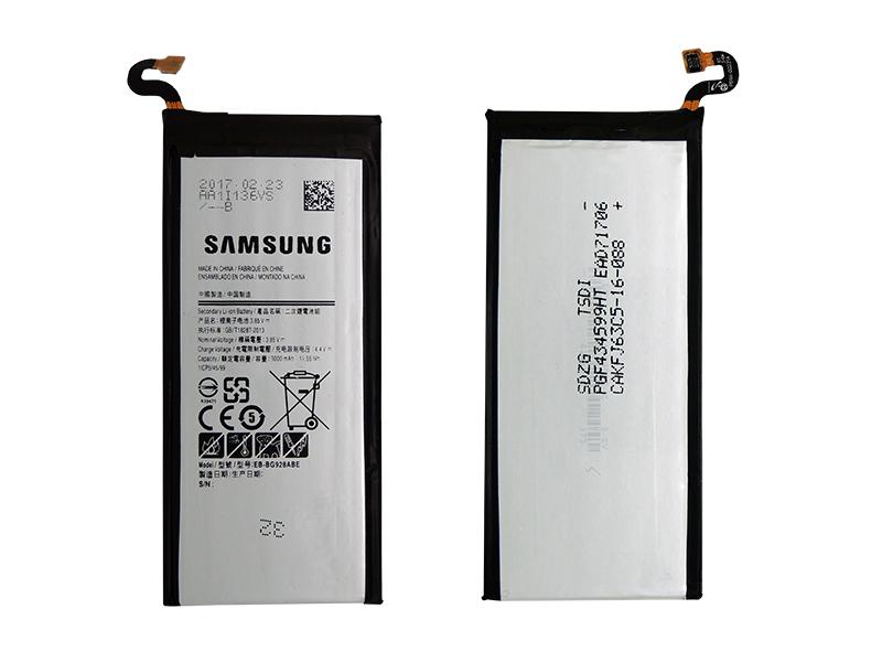 BATERIA SAMSUNG G928 GALAXY S6 EDGE PLUS