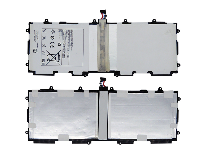 BATERIA SAMSUNG TABLET N8000/P5100/P5110/P7500/P7510