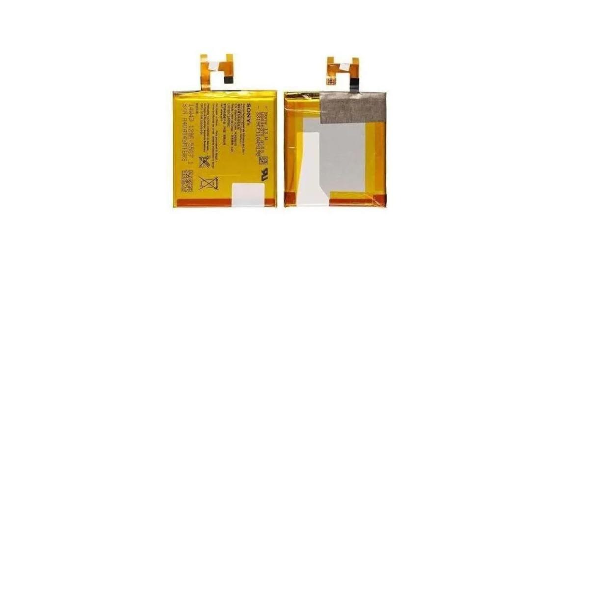 BATERIA SONY XPERIA C S39H C2305 3T LIS1551ERPBC RETIRADA