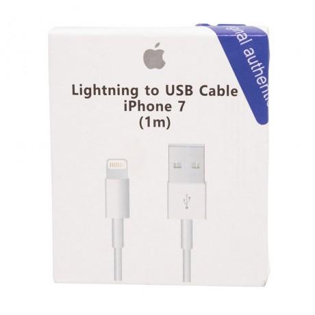 CABO DE DADOS USB IPHONE 5/6/7/8/X AA 1MT