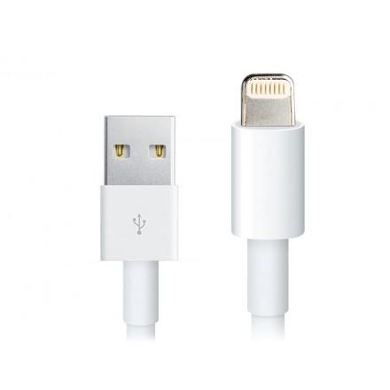 CABO DE DADOS USB IPHONE 5/6/7/8/X BLISTER