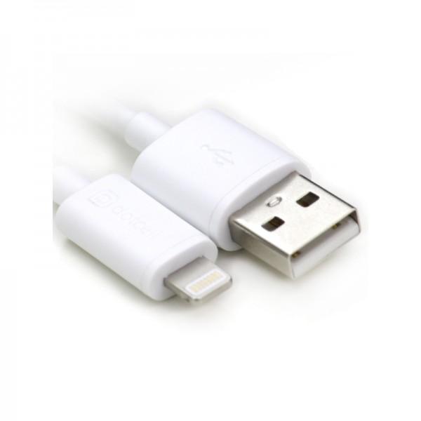 CABO DE DADOS USB IPHONE 5/6 DOTCOM DC-1059