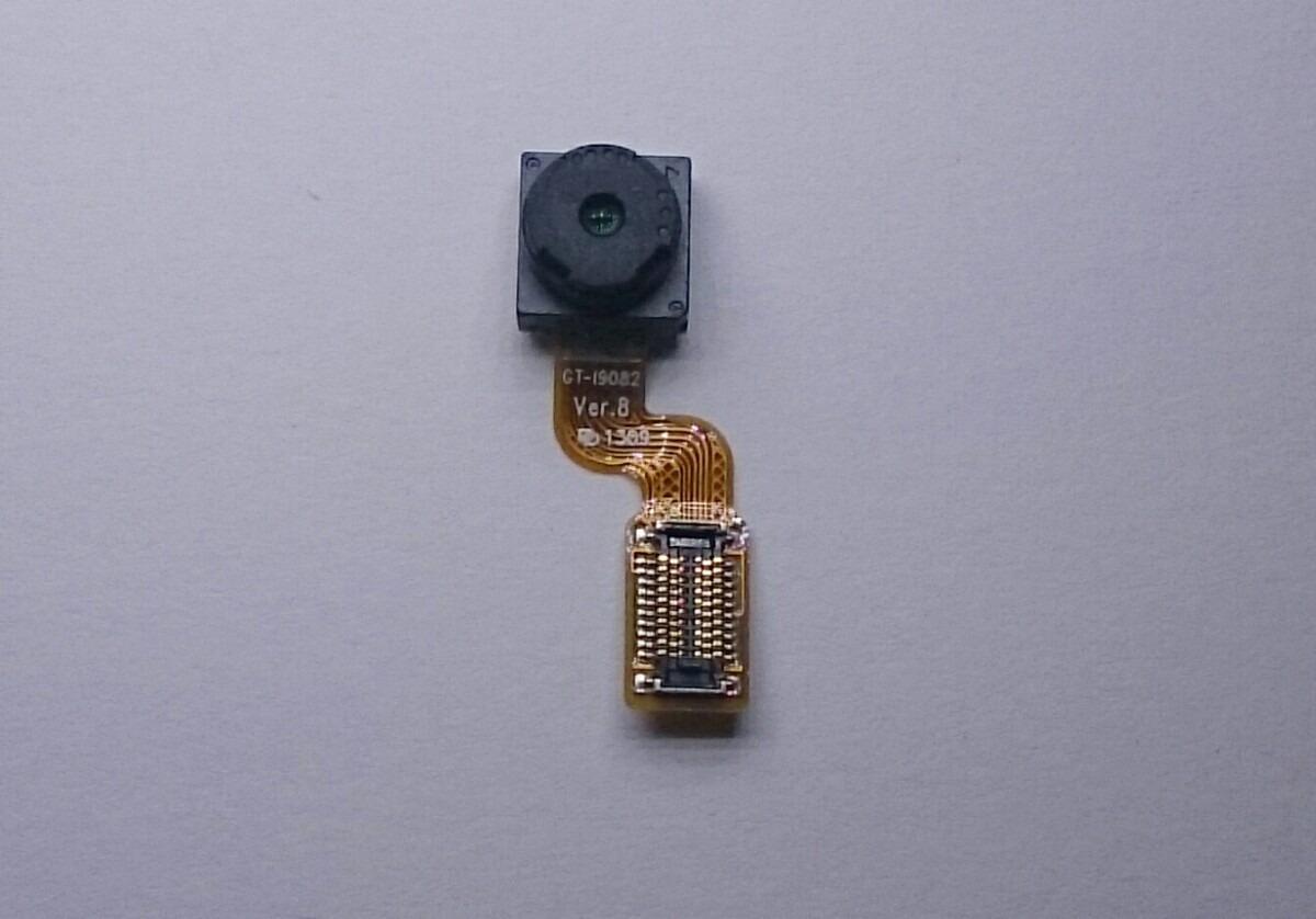 CAMERA FRONTAL SAMSUNG I9082