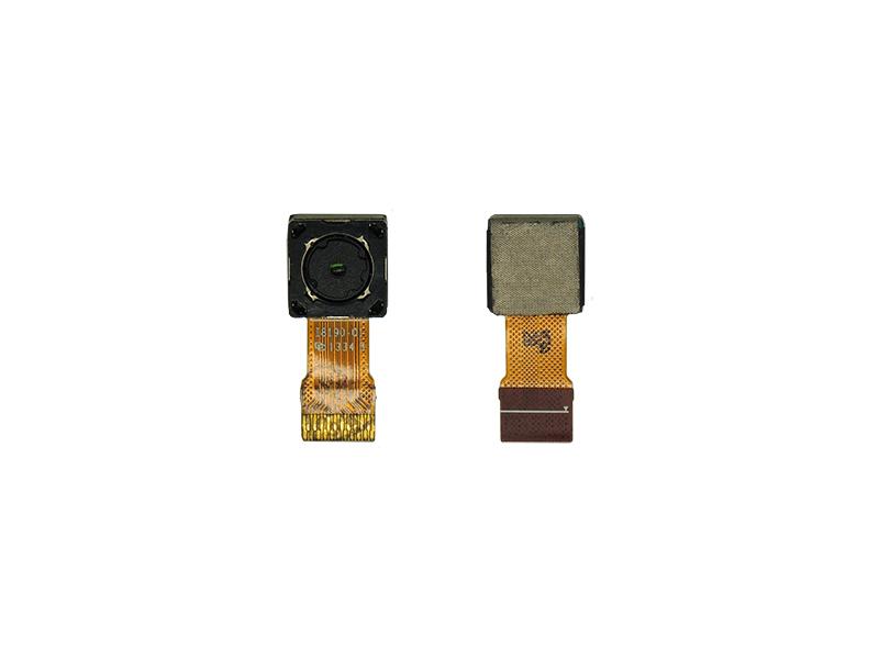 CAMERA TRASEIRA SAMSUNG S3 MINI 8190