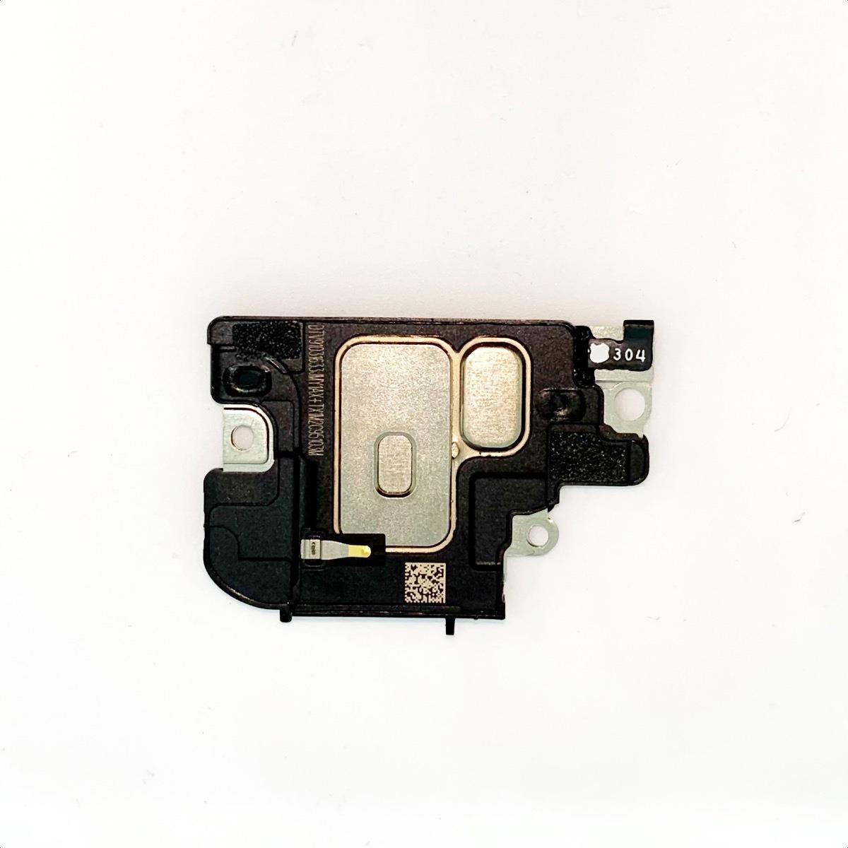 CAMPAINHA IPHONE XS