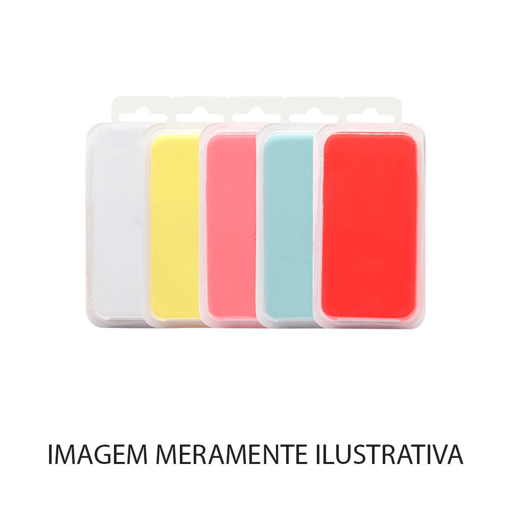 CAPA CAPINHA SILICONE SAMSUNG A01 SM-A015 PADRAO ORIGINAL