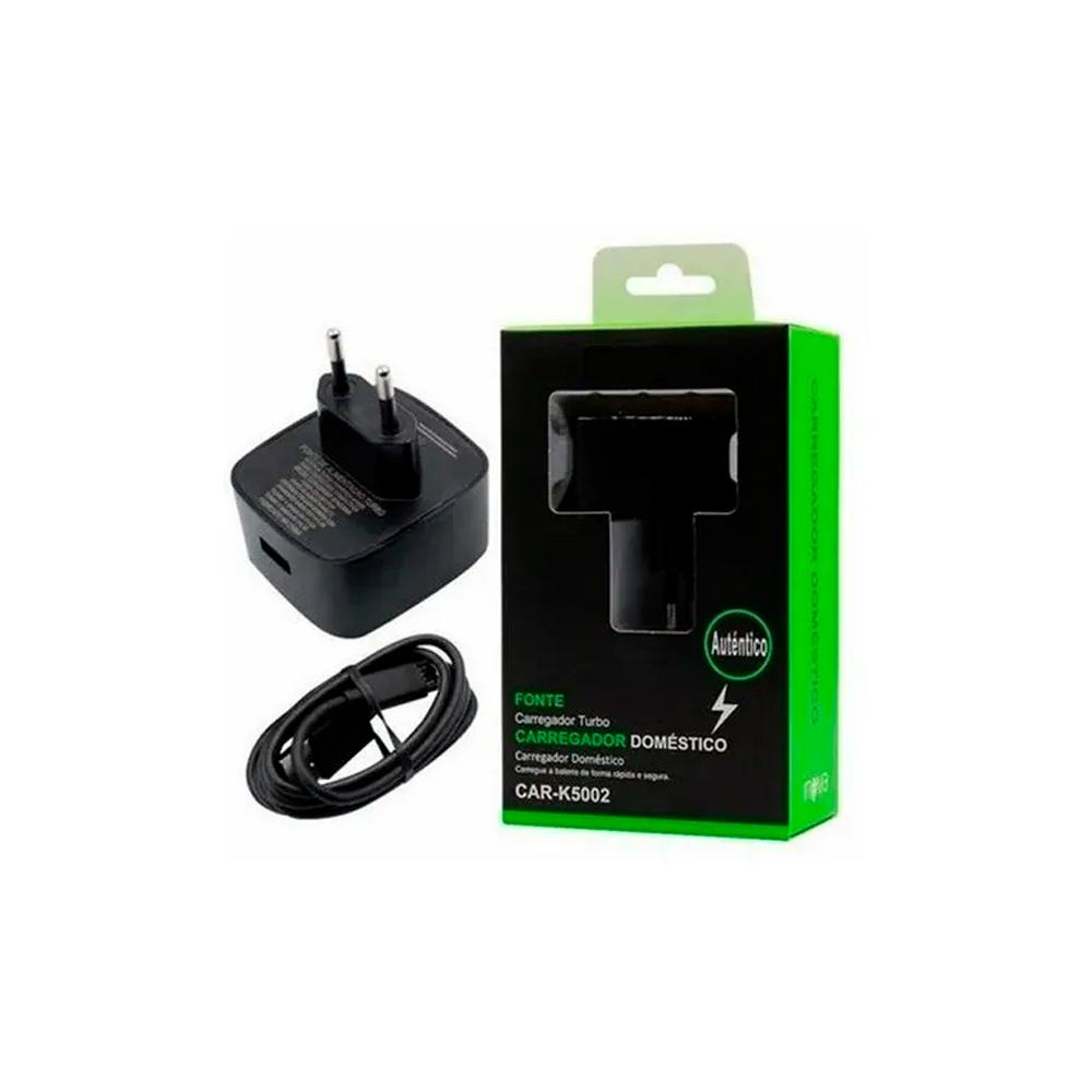 CARREGADOR DE PAREDE MICRO USB/V8