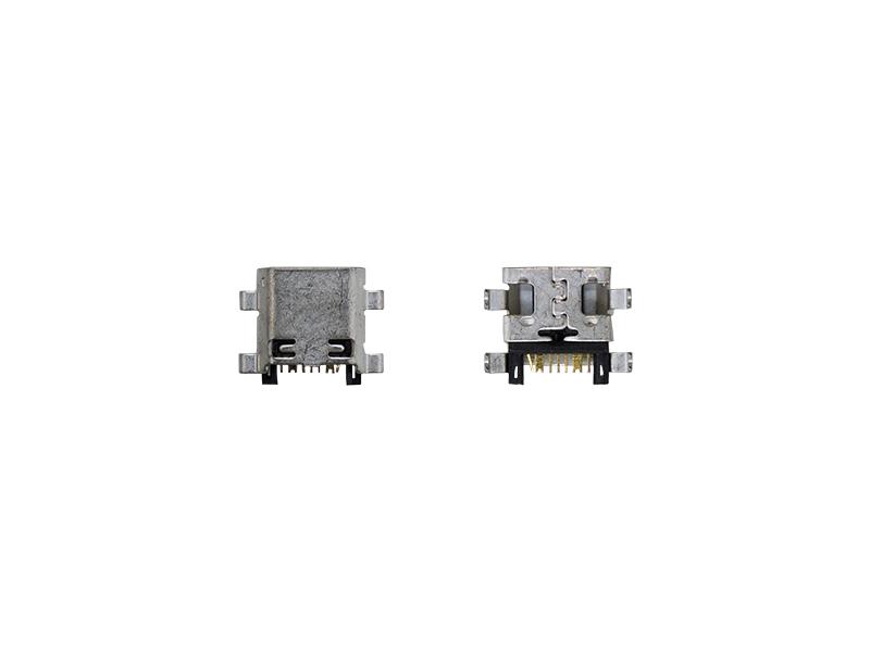 CONECTOR DE CARGA SAMSUNG G350 G530 G532 G7102 G7106 G710  J701 J4 J700 PARA SOLDA