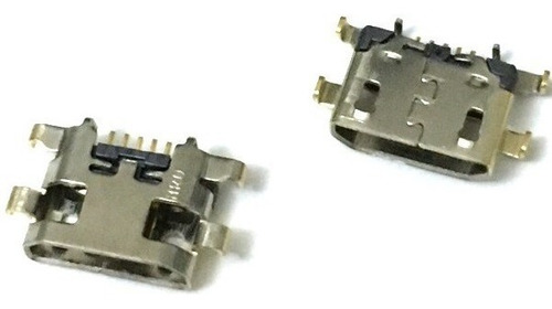 CONECTOR DE CARGA SOLDA LG K11 PLUS K11 +