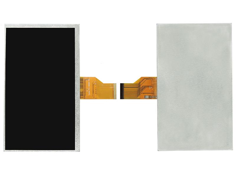 DISPLAY LCD FPC-Y86060 V02 7