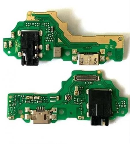 FLEX CONECTOR DE CARGA ASUS ZENFONE MAX SHOT MAX PLUS M2 ZB634KL