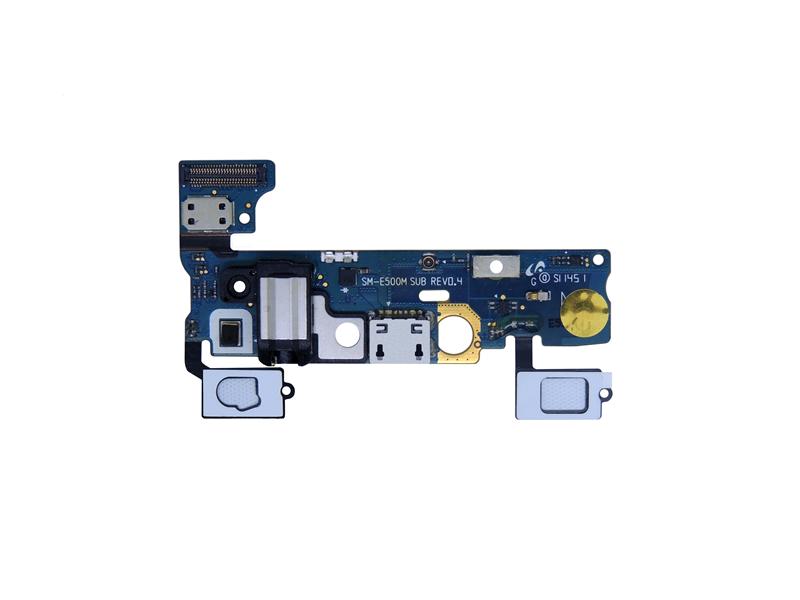 FLEX CONECTOR DE CARGA SAMSUNG E500 GALAXY E5 VERSAO M