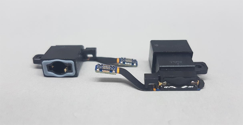 FLEX CONECTOR FONE SAMSUNG S7 EDGE G935