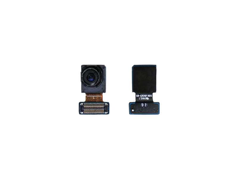 FLEX DA CAMERA FRONTAL SAMSUNG G920/G925 GALAXY S6/ S6 EDGE