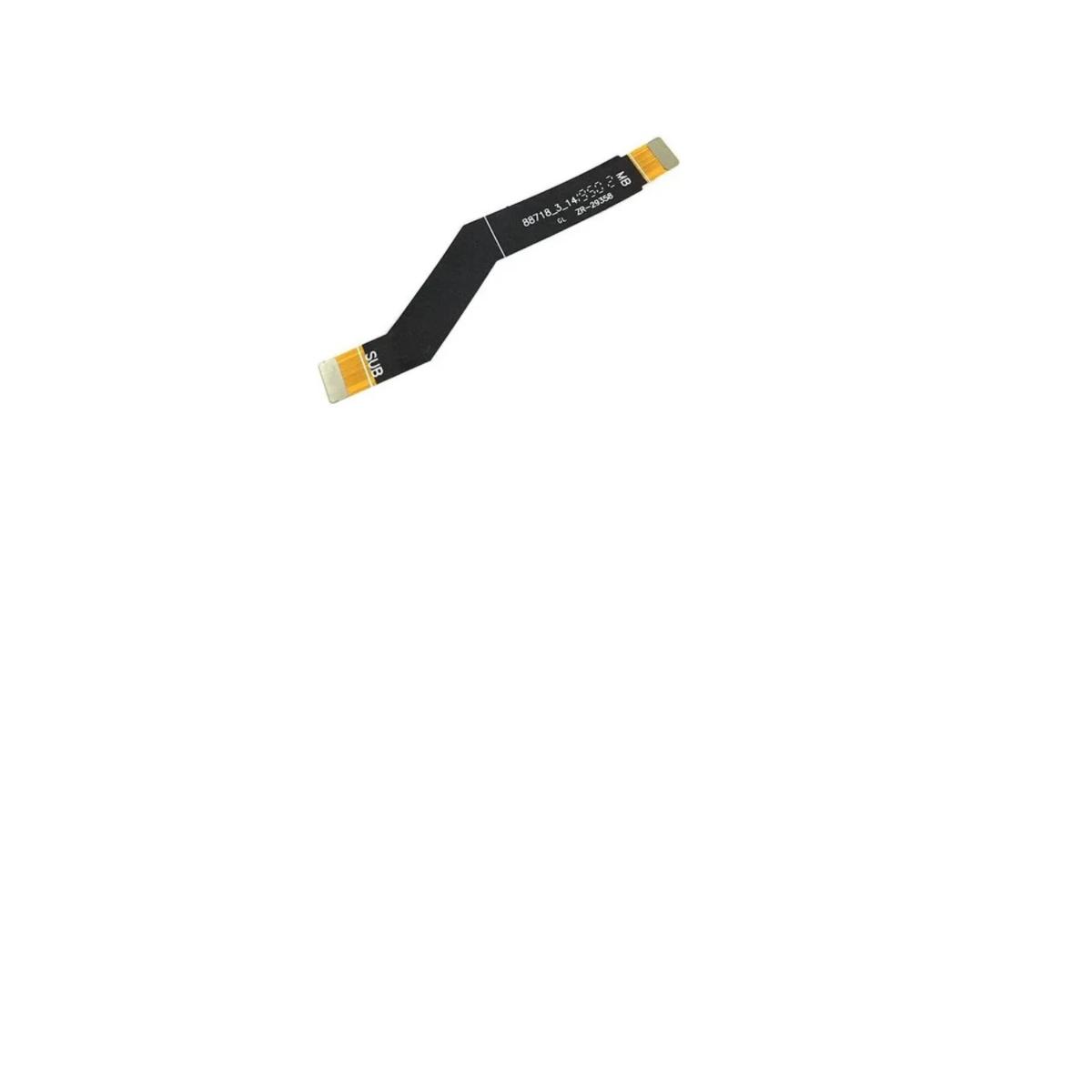 FLEX EXTENSOR LCD MOTOROLA MOTO G8 POWER XT2041