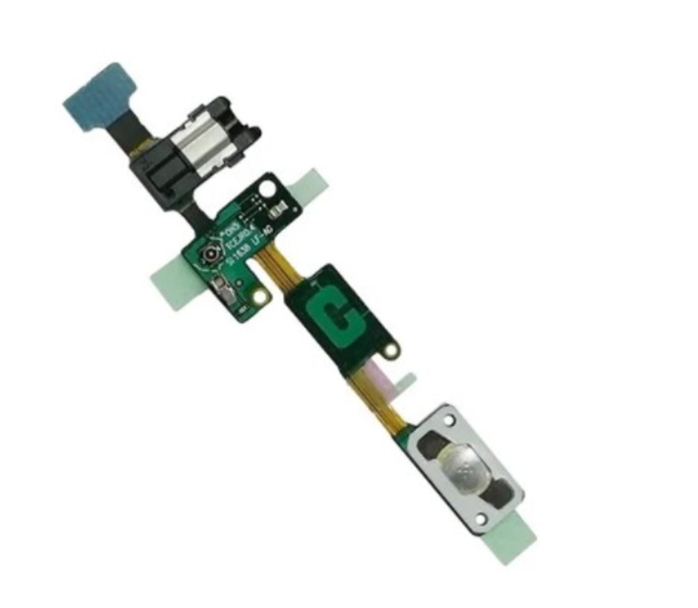 FLEX HOME P2 VOLTAR SAMSUNG GALAXY J5 PRIME SM-G570 RETIRADA