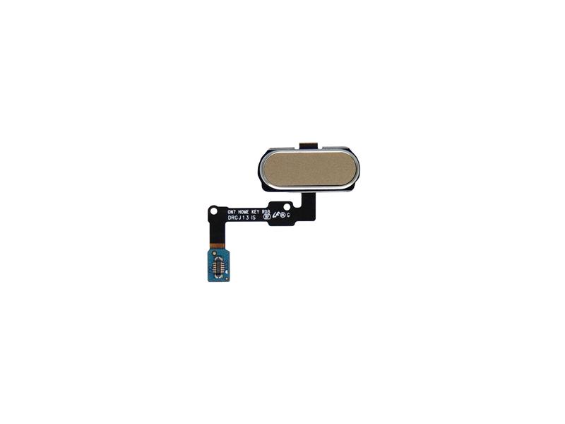 FLEX HOME SAMSUNG G570/G610 J5 PRIME/J7 PRIME DOURADO
