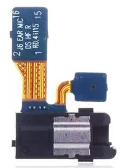FLEX MICROFONE P2 SAMSUNG GALAXY J6 SM-J600 RETIRADA