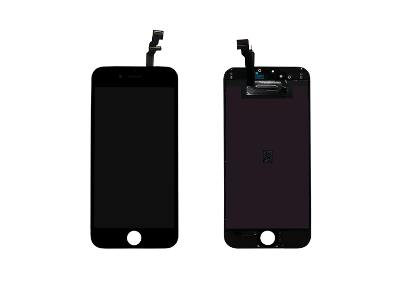 FRONTAL TELA TOUCH LCD DISPLAY IPHONE 6G ORIGINAL USA PRETO