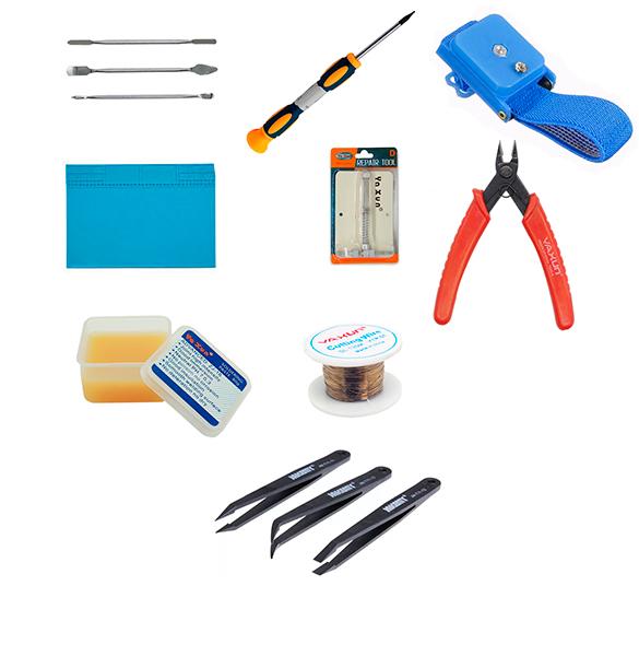 Kit de Manutenção 4