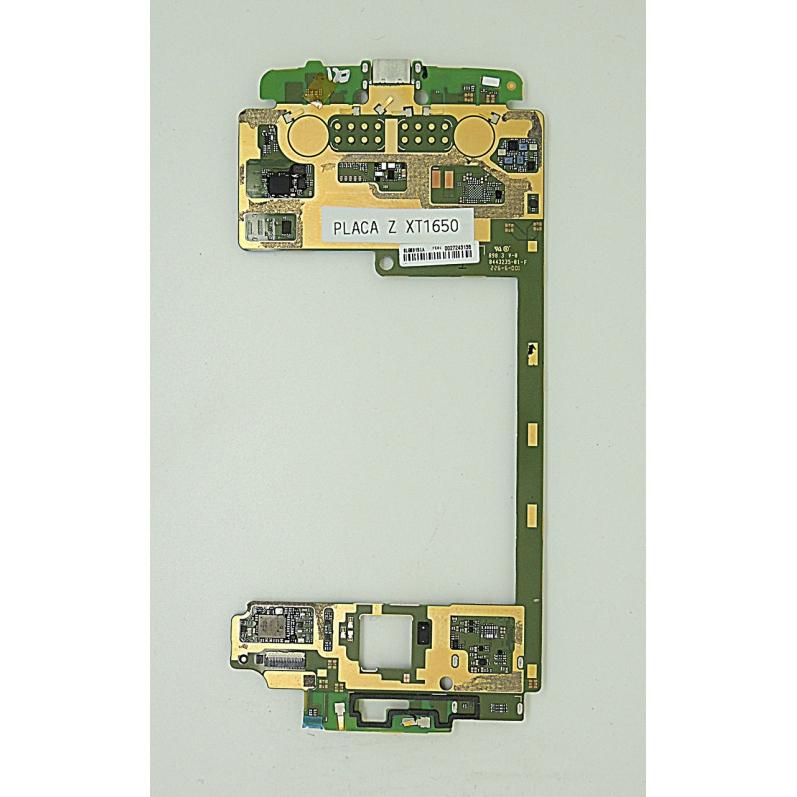 PLACA MOTOROLA MOTO Z XT1065 32GB
