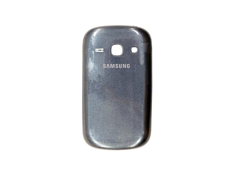 TAMPA TRASEIRA SAMSUNG S6810/S6812 GALAXY FAME AZUL