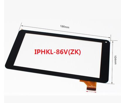 TOUCH TABLET HOW IPHKL-86V(ZK) BRANCO 7 POLEGADAS