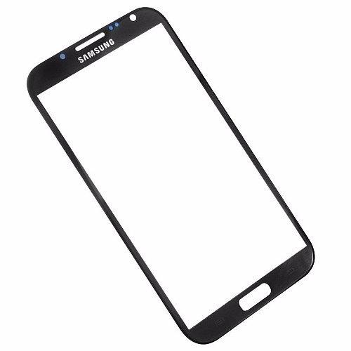 VIDRO SAMSUNG N7100 NOTE 2 PRETO