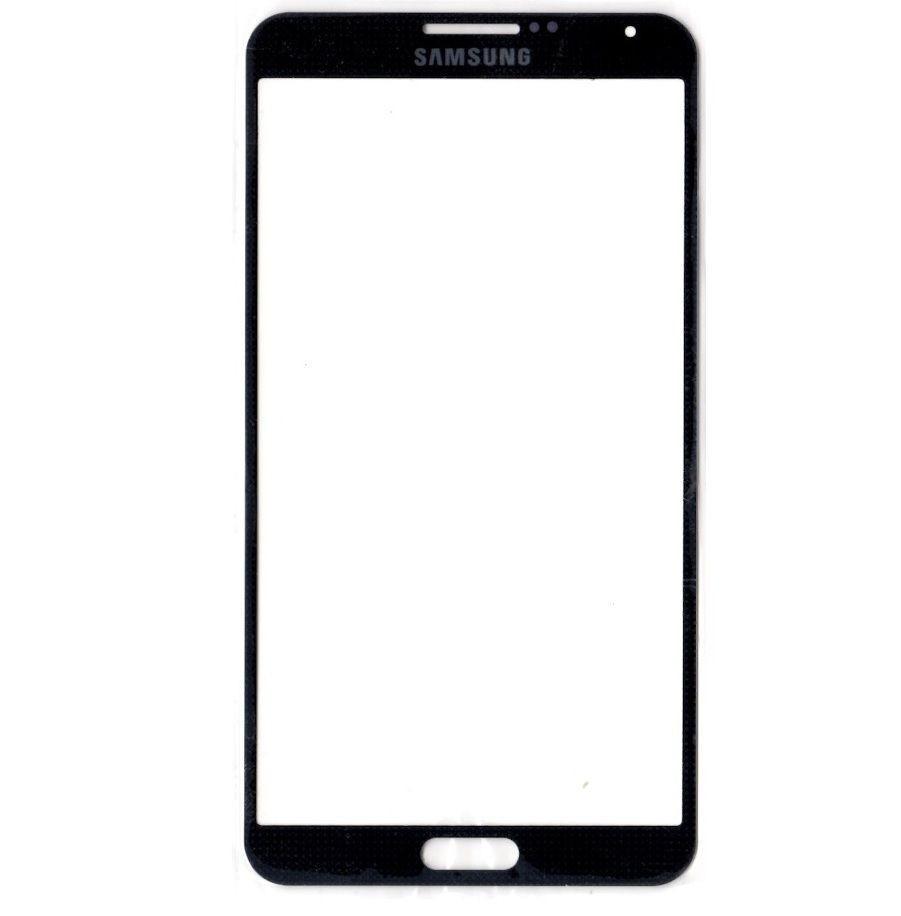 VIDRO SAMSUNG N9000 NOTE 3 PRETO