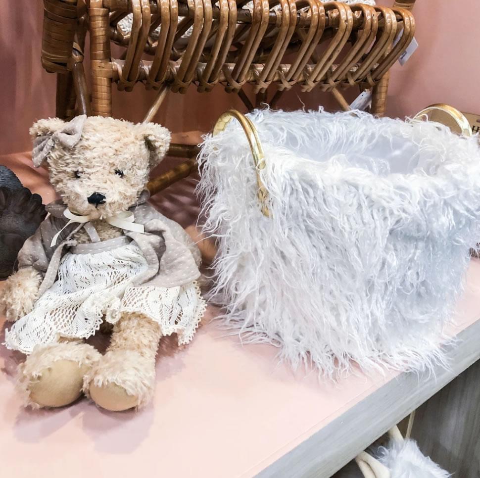Cesto Fluffy