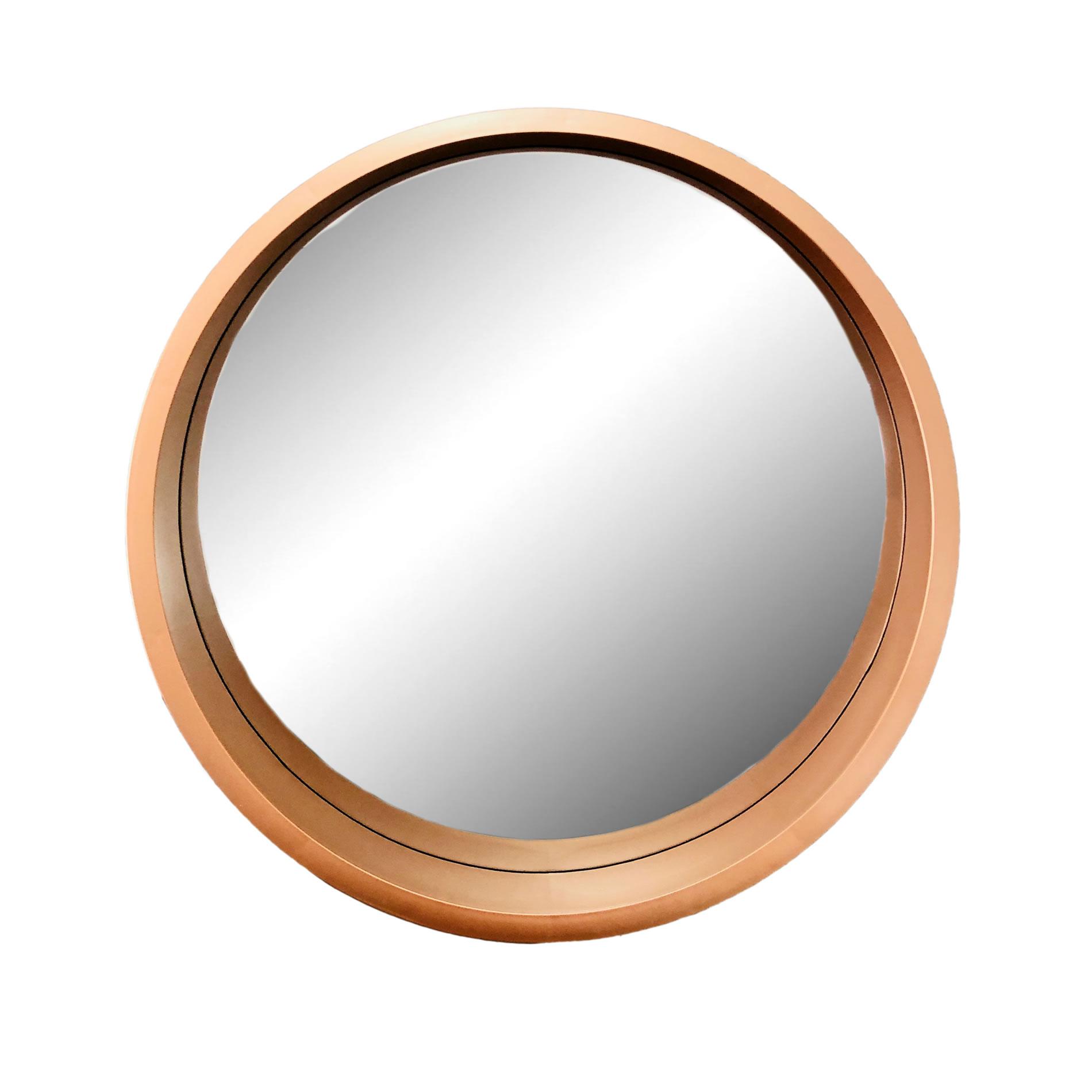 Espelho Rose Gold Niche