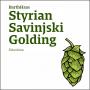 LÚPULO STYRIAN GOLDING 50G