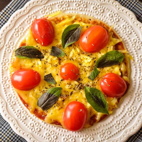 Massa de Pizza Vegana 320g