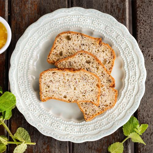 Pão Vegano 450g