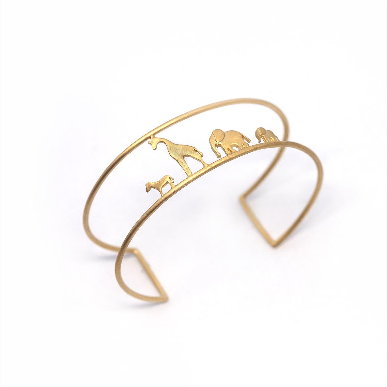 Bracelete safari
