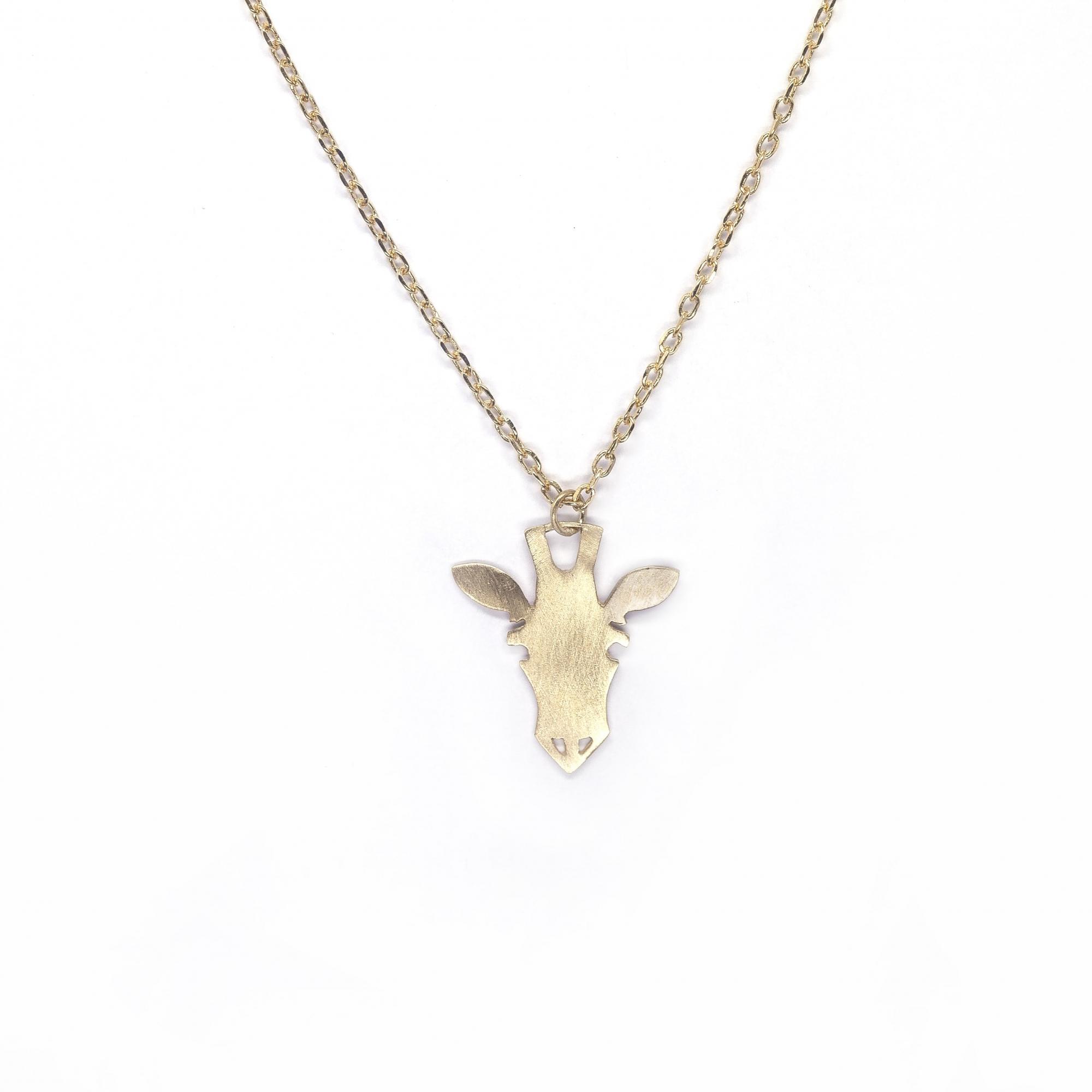 Cordão girafa M