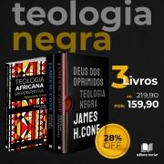 Combo - Teologia Negra